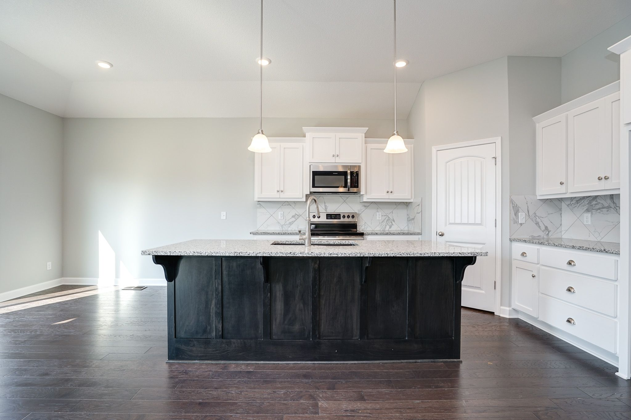 Kitchen featured in the Westport By Summit Homes in Kansas City, MO