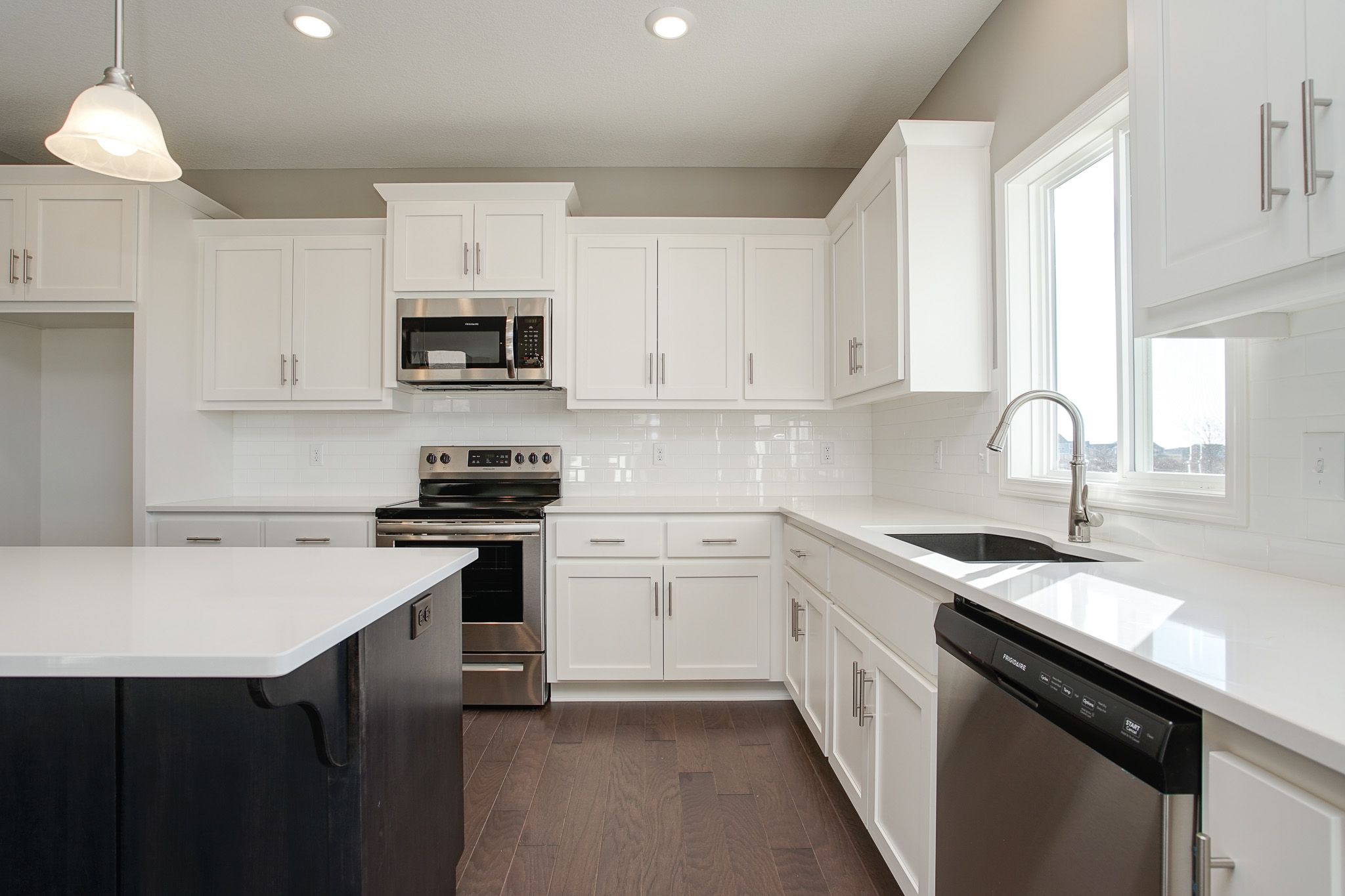 Kitchen featured in the Winfield By Summit Homes in Kansas City, MO