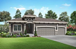 Bradford - Care Free - Care-Free at Hawksbury: Kansas City, Missouri - Summit Homes