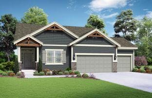 Moorefield - Holly Farms: Kansas City, Missouri - Summit Homes