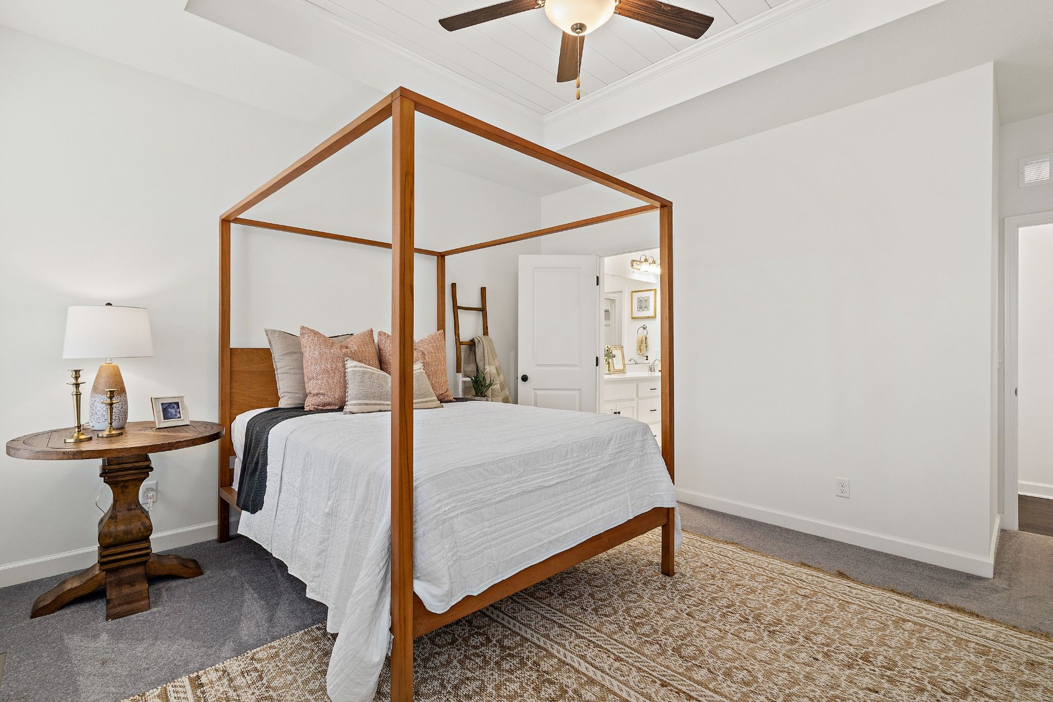Bedroom featured in the Carbondale - IA By Summit Homes in Des Moines, IA