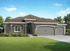 Willowbrook - Southpointe: Overland Park, Missouri - Summit Homes