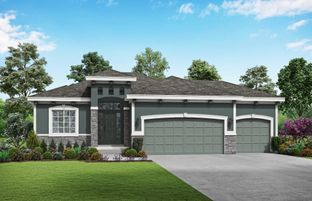 Charlotte - Care Free - Care-Free at Southpointe: Overland Park, Missouri - Summit Homes