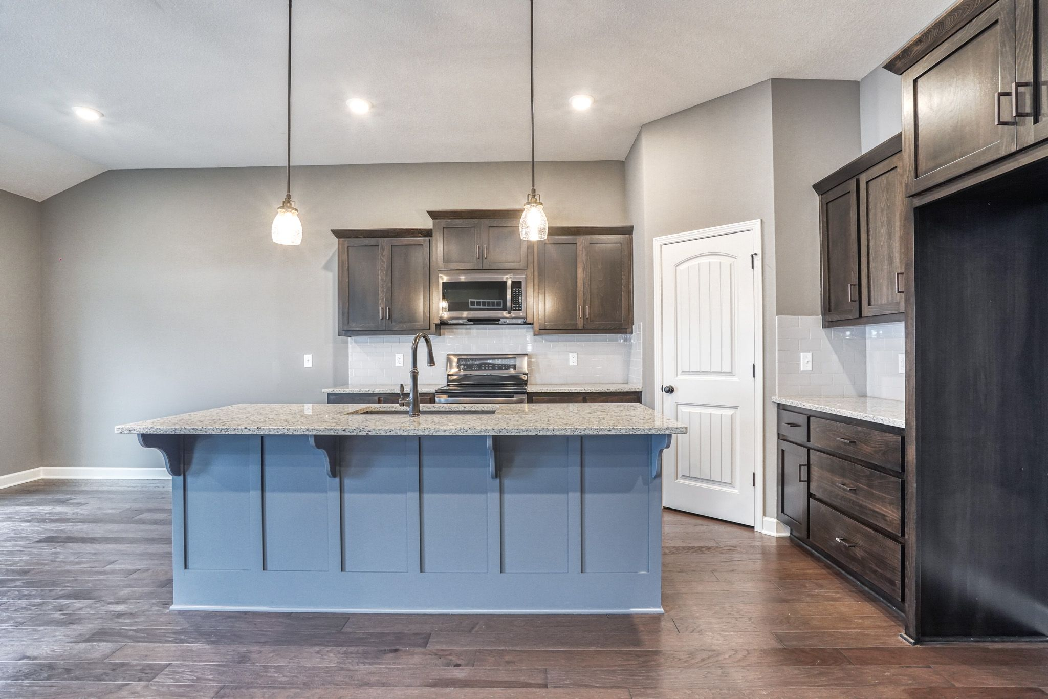 Kitchen featured in the Westport - IA By Summit Homes in Des Moines, IA