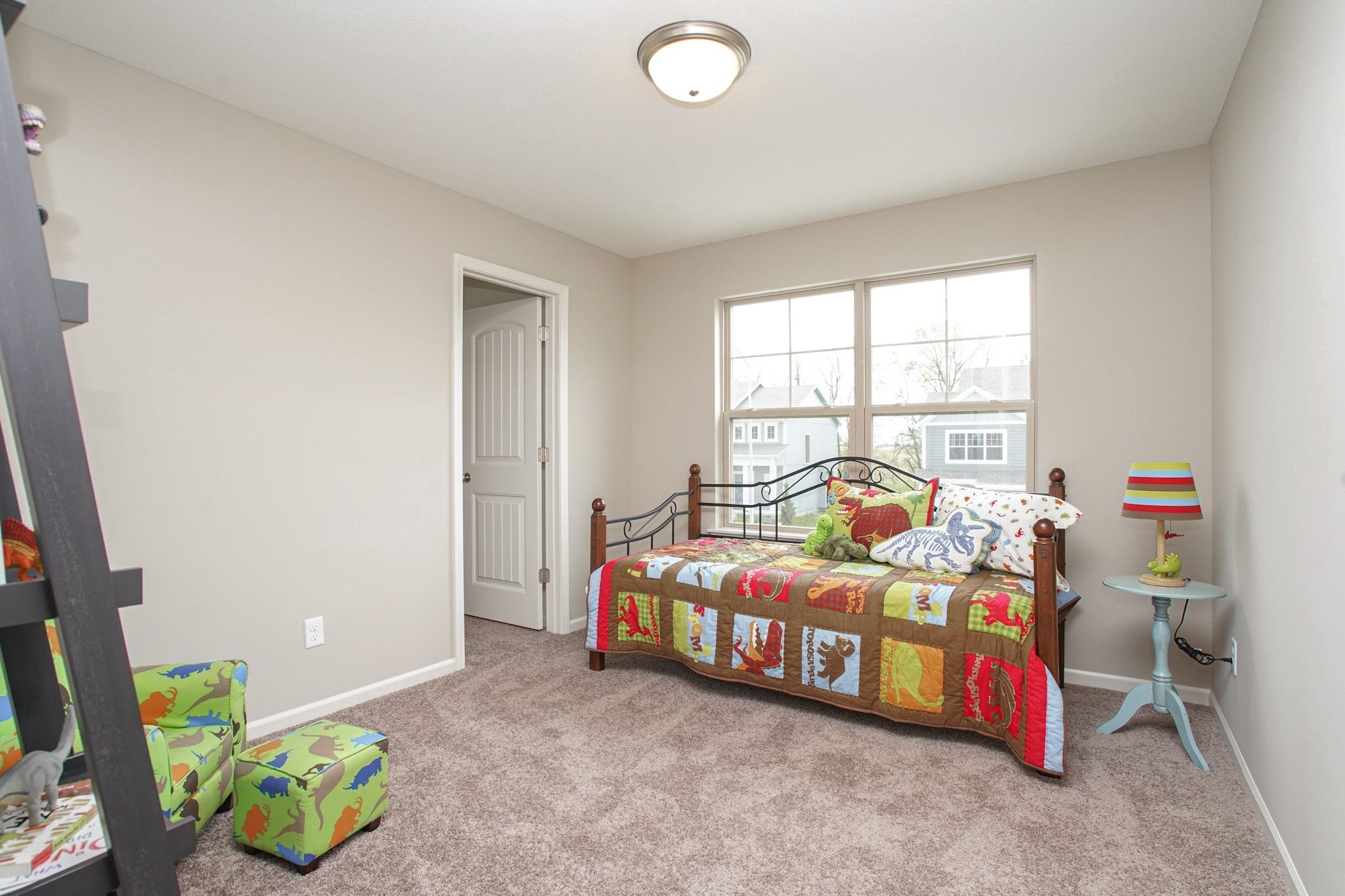 Bedroom featured in the Waterford - IA By Summit Homes in Des Moines, IA