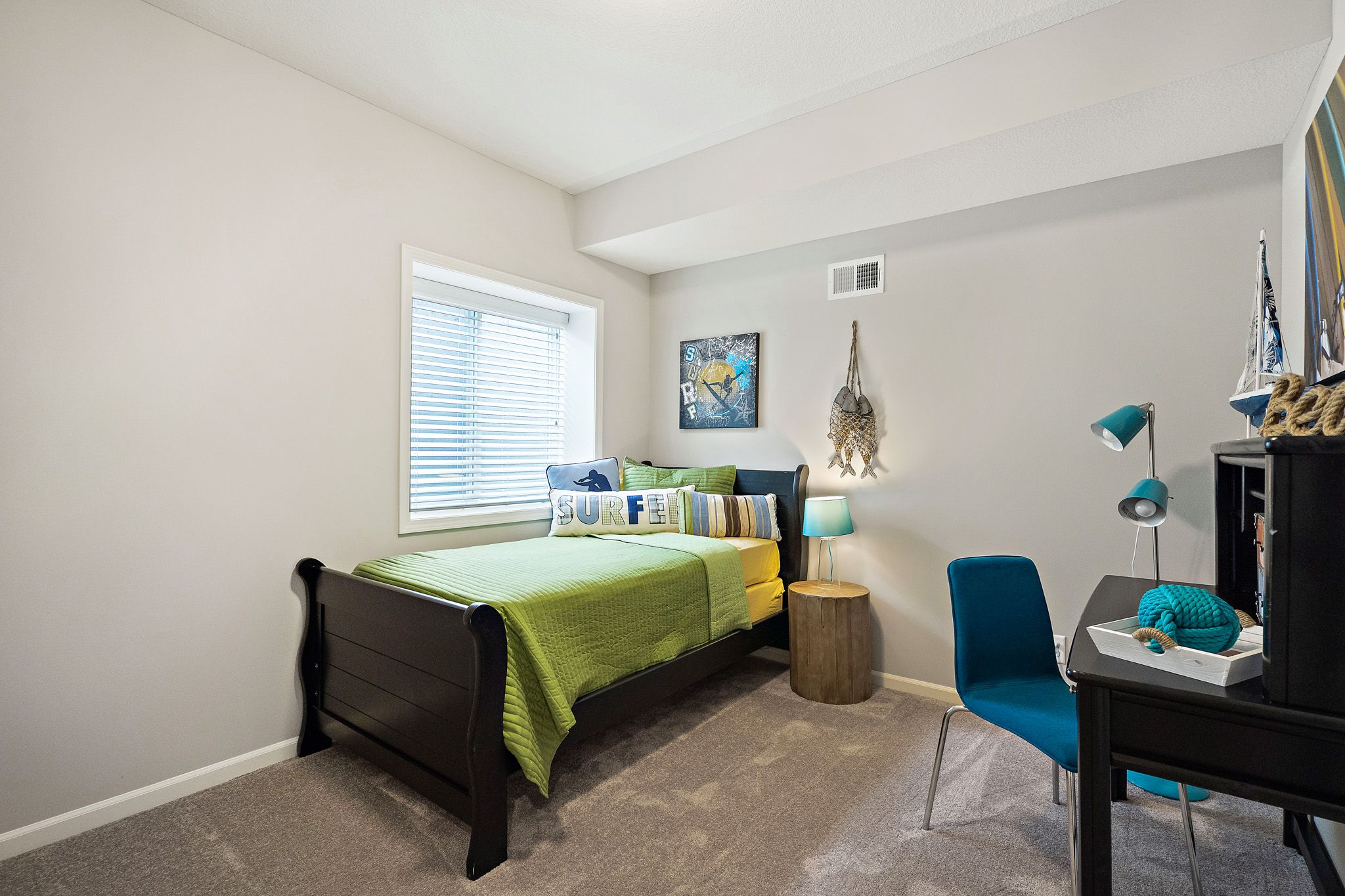 Bedroom featured in the Langston - Care Free By Summit Homes in Kansas City, MO