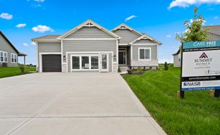 Care-Free at Hawthorn Ridge by Summit Homes in Kansas City Missouri
