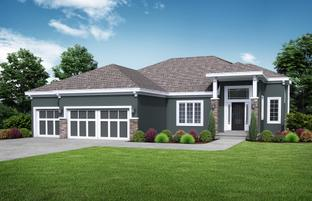 Pikewood - Hawksbury: Kansas City, Missouri - Summit Homes