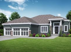 Pikewood - Southpointe: Overland Park, Missouri - Summit Homes