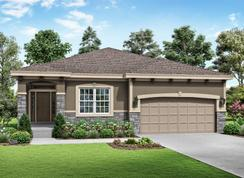 Moorefield - Care Free - Care-Free at Southpointe: Overland Park, Missouri - Summit Homes