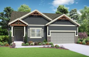 Moorefield - Care Free - Northfield Village: Kansas City, Missouri - Summit Homes