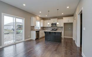 Twin Oaks by Summit Homes in Kansas City Missouri