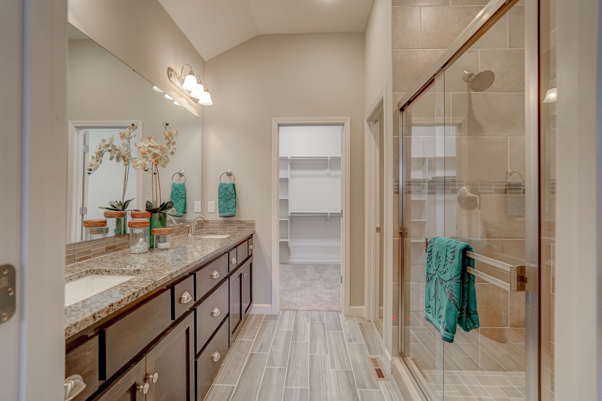 Bathroom featured in the Cypress - IA By Summit Homes in Des Moines, IA