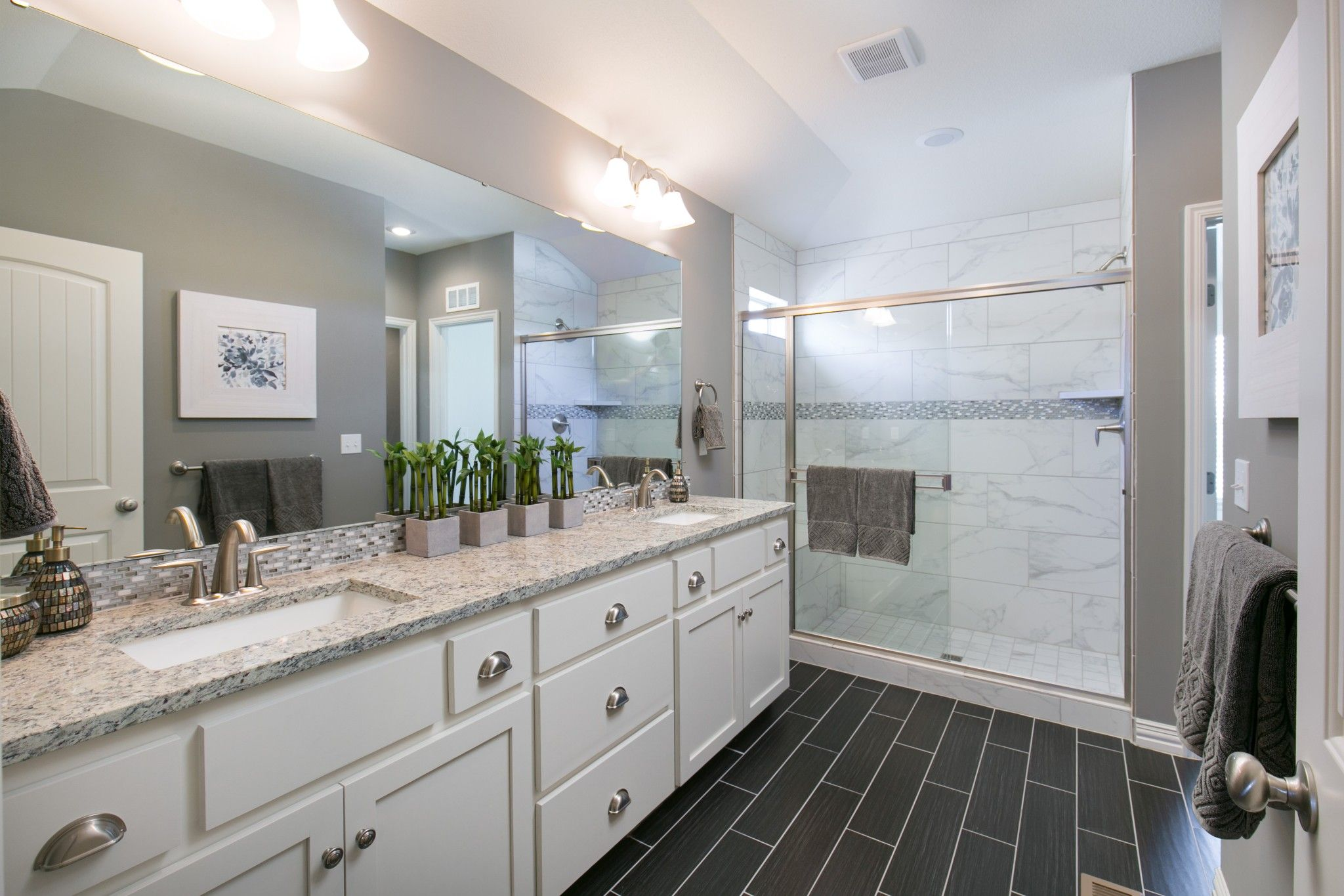 Bathroom featured in the Preston Ridge - IA By Summit Homes in Des Moines, IA