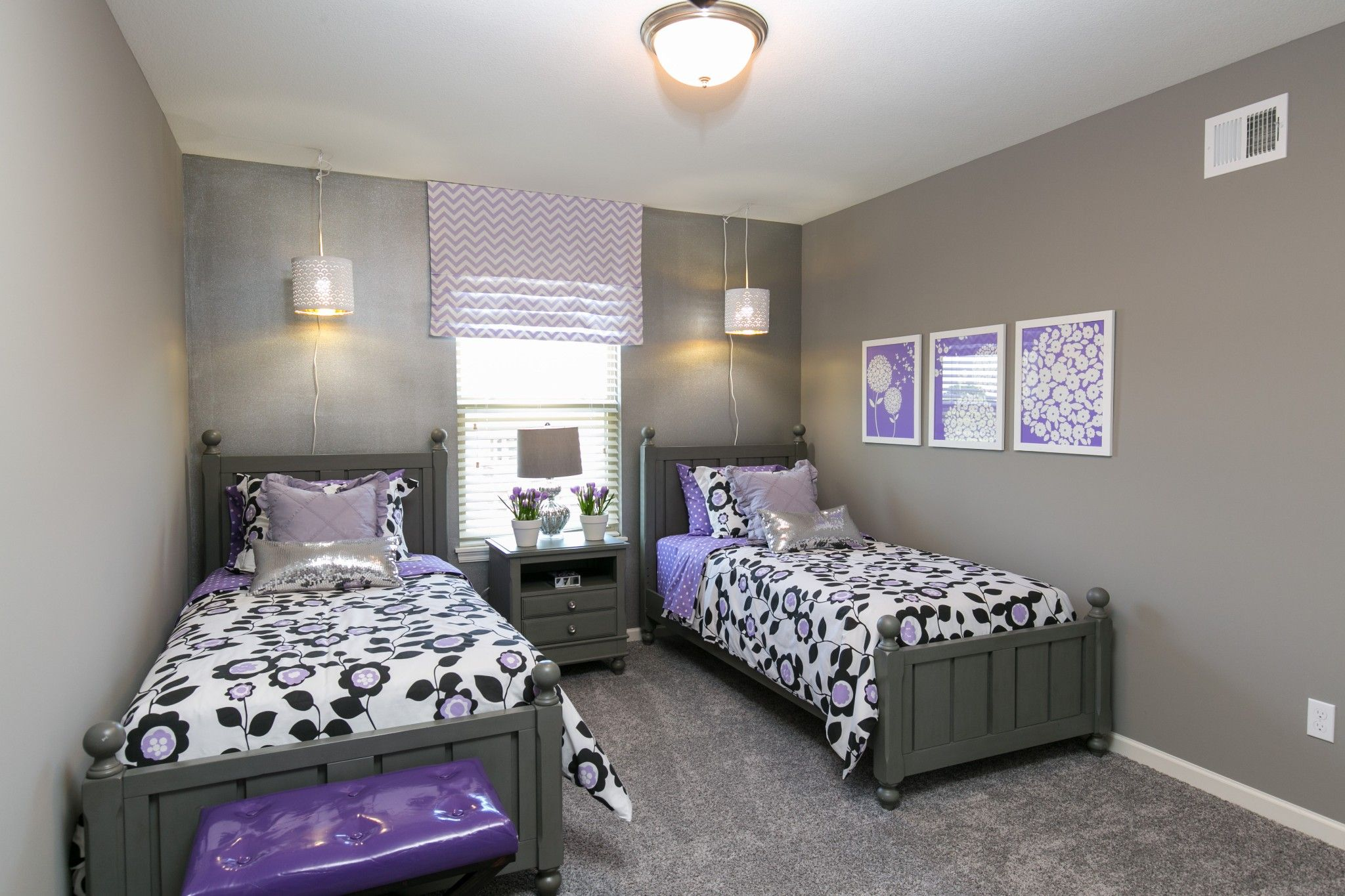 Bedroom featured in the Preston Ridge - IA By Summit Homes in Des Moines, IA