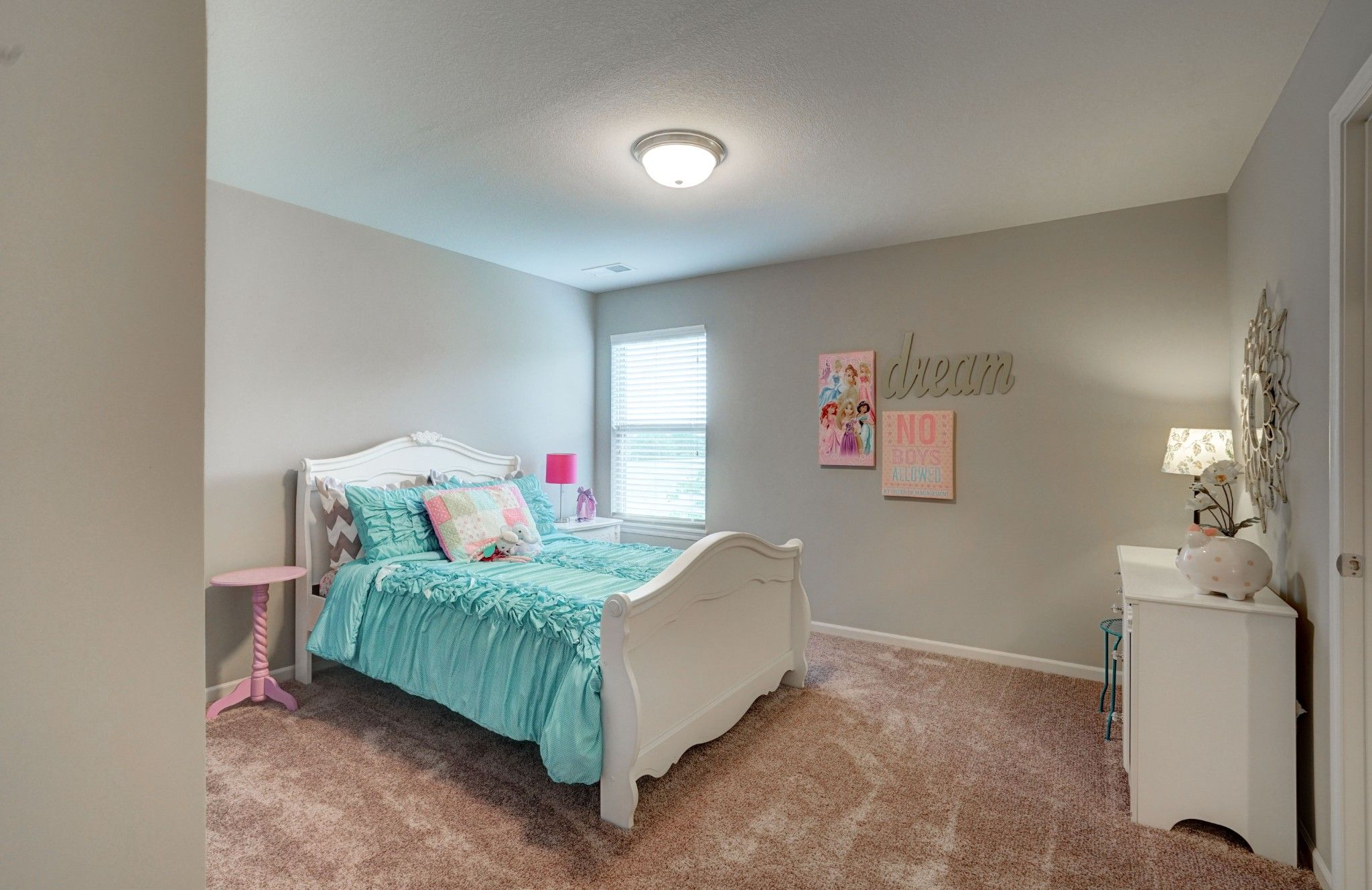 Bedroom featured in the Palmer II - IA By Summit Homes in Des Moines, IA
