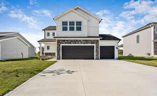 Stratford Crossing by Summit Homes in Des Moines Iowa