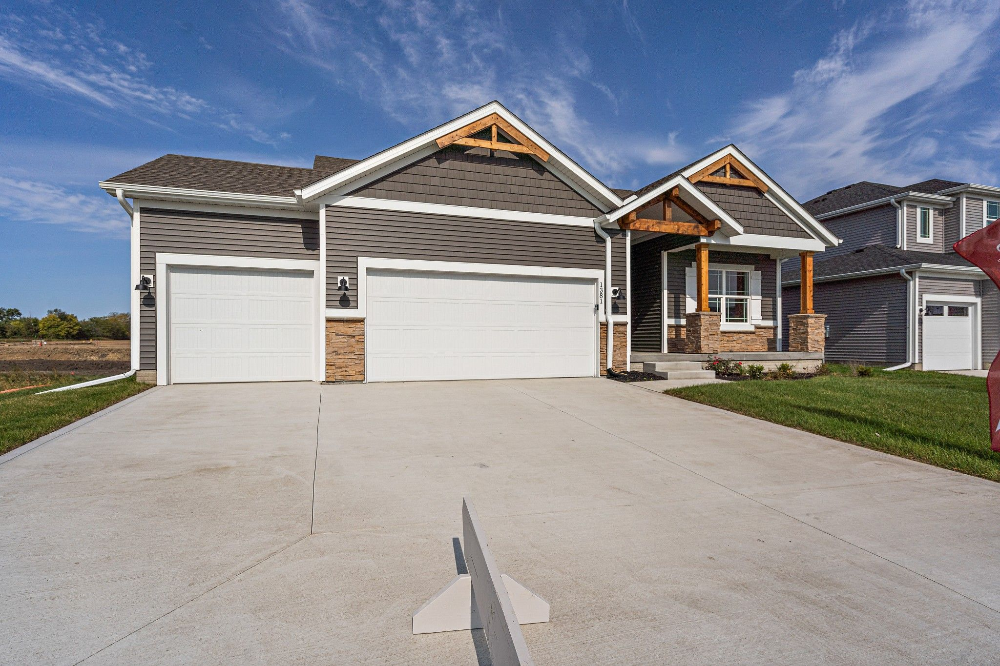'Stratford Crossing' by Summit Homes KC in Des Moines