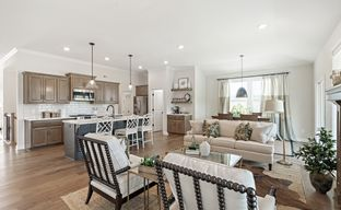 Care-Free at Foxwood Ranch by Summit Homes in Kansas City Kansas