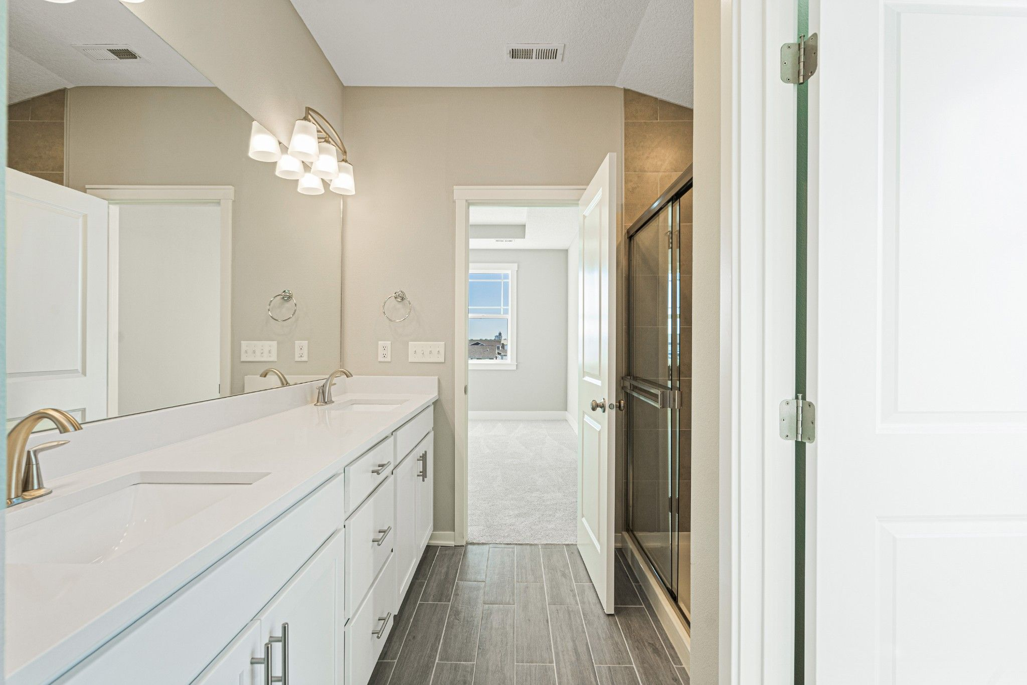 Bathroom featured in the Winfield - IA By Summit Homes in Des Moines, IA