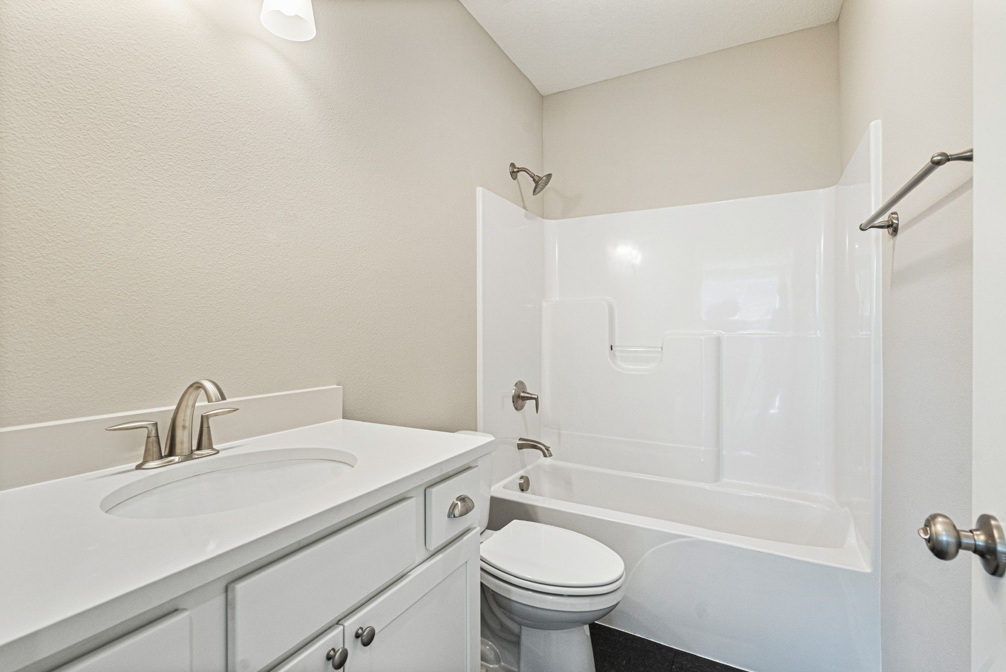 Bathroom featured in the Charlotte - IA By Summit Homes in Des Moines, IA