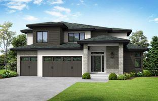 Sydney - Hawksbury: Kansas City, Missouri - Summit Homes