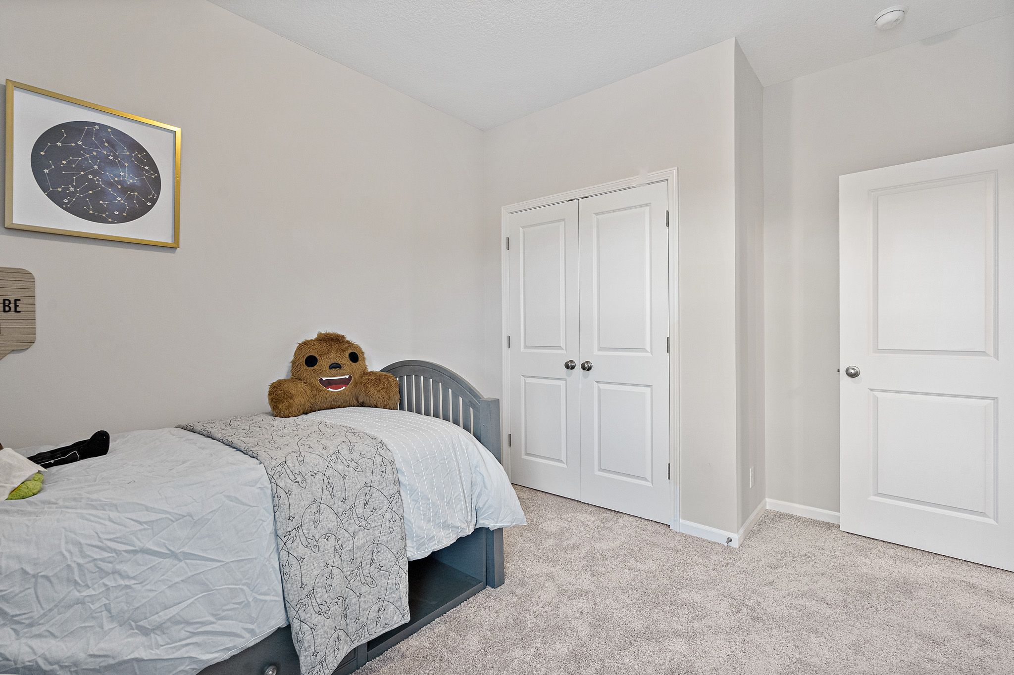 Bedroom featured in the Westport - Care Free By Summit Homes in Kansas City, MO