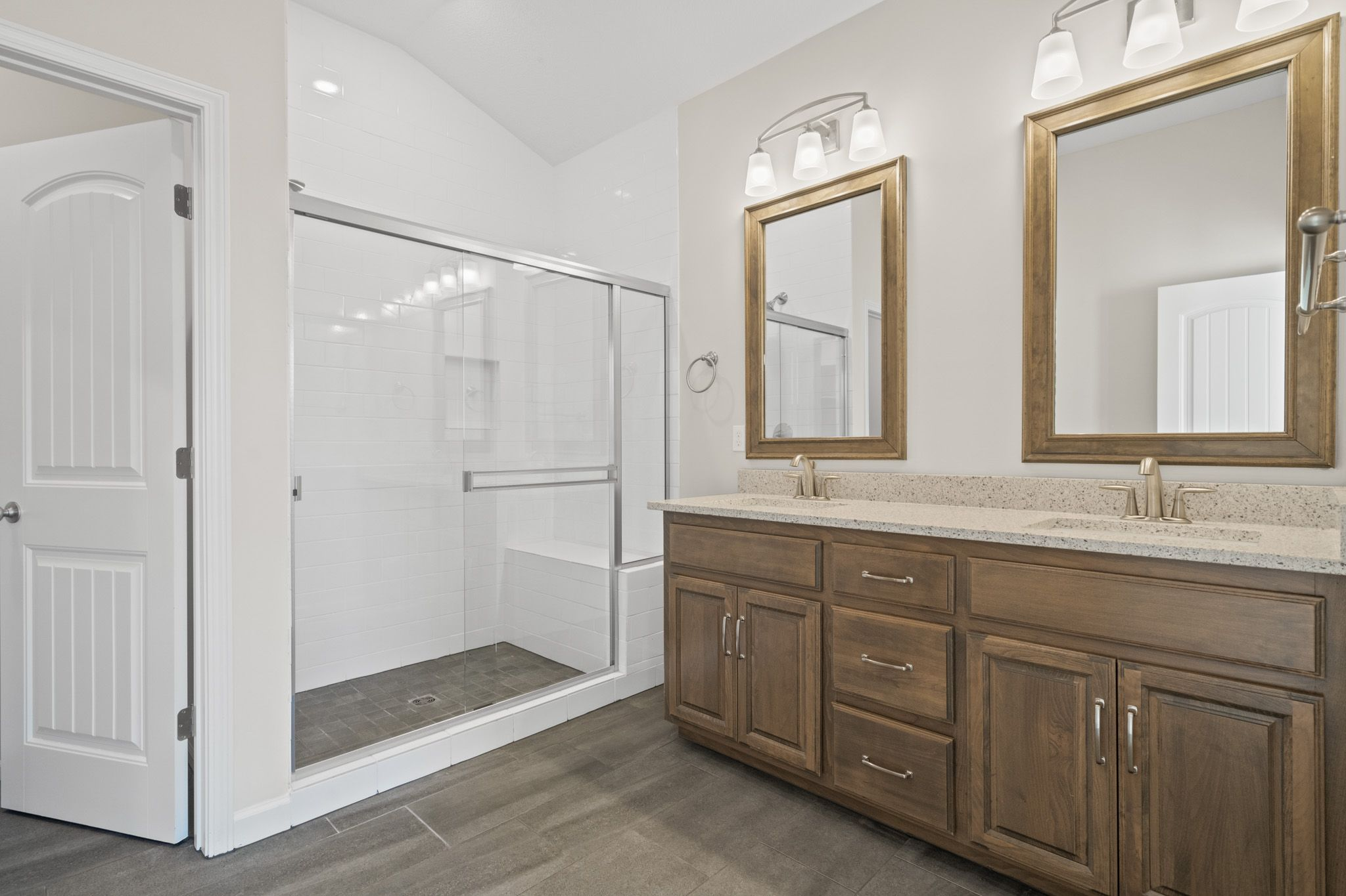 Bathroom featured in the Bradford - Care Free By Summit Homes in Kansas City, MO