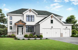 Winchester - Ridgewood Place At Chapman Farms: Blue Springs, Missouri - Summit Homes