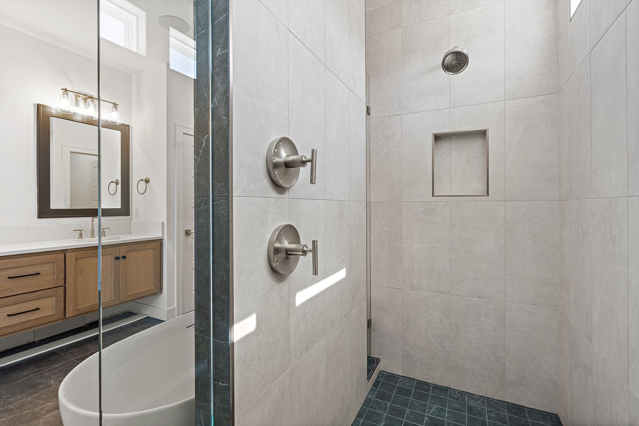 Bathroom featured in the Sydney By Summit Homes in Kansas City, MO