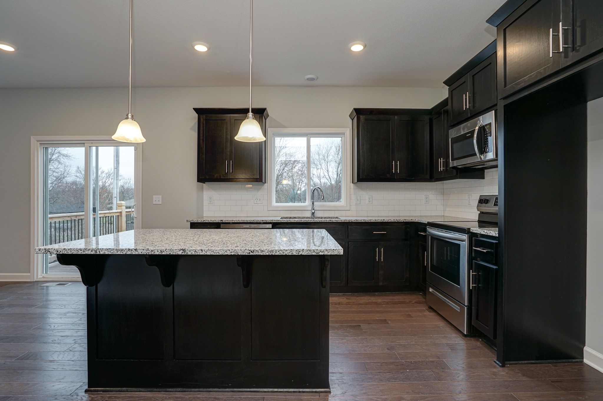 Kitchen featured in the Brookside - IA By Summit Homes in Des Moines, IA