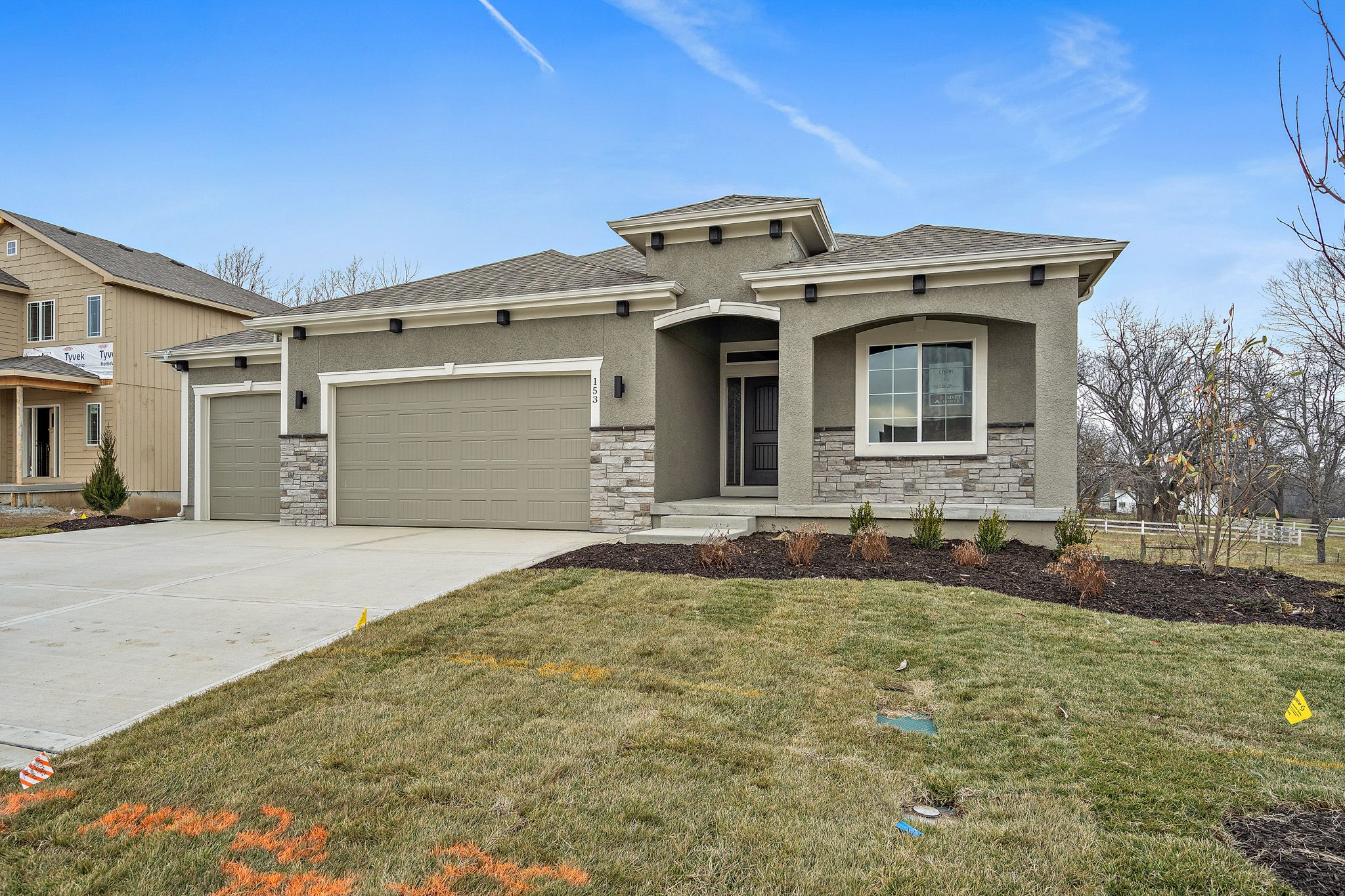 'Timber Ridge' by Summit Homes KC in Des Moines