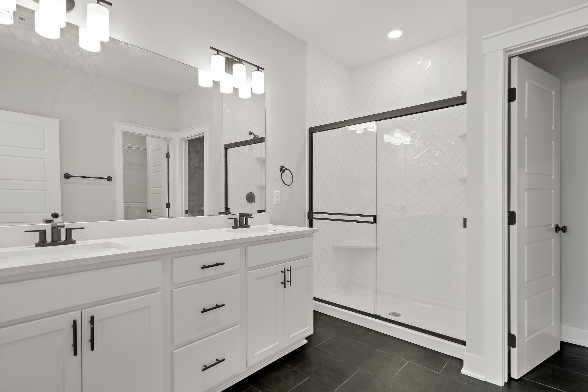 Bathroom featured in the Bradford - IA By Summit Homes in Des Moines, IA