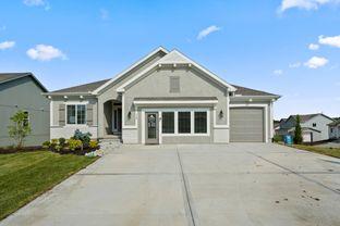 Jasmine - Manor at Woodside Ridge: Lees Summit, Missouri - Summit Homes