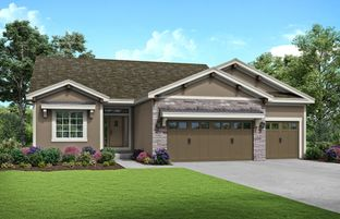 Charlotte - Care Free - Care-Free at Foxwood Ranch: Spring Hill, Missouri - Summit Homes