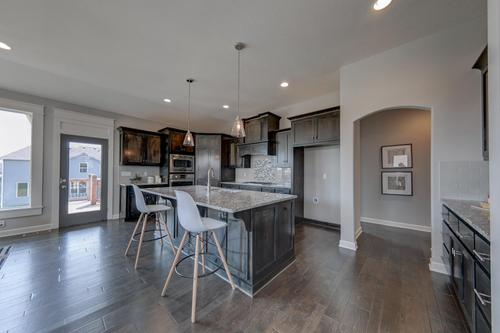 Kitchen-in-The Meadowbrook-at-Mill Creek of Summit Mill-in-Lees Summit