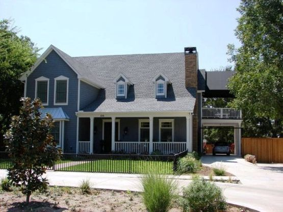 Summit Country Homes in Weatherford, Texas