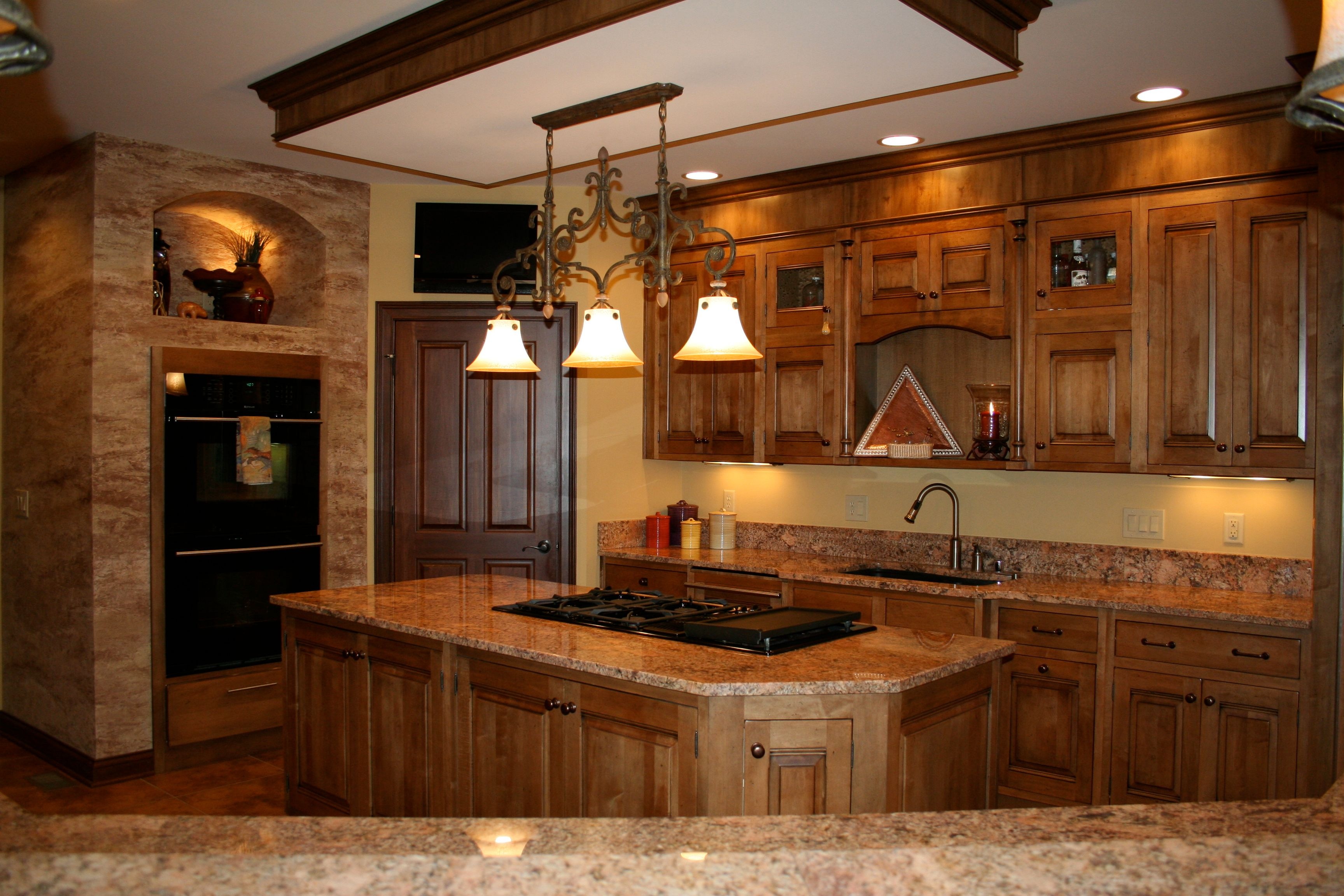 Kitchen featured in the Scottsdale By Sutter Homes, Inc. in Cincinnati, KY