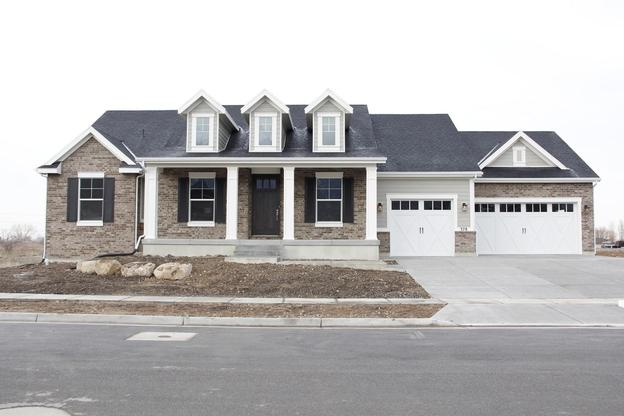 Symphony Homes:Rock Mill Estates