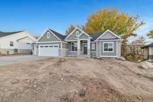 Whisper Creek By Symphony Homes In Salt Lake City Ogden Utah