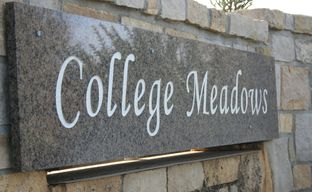 College Meadows by TABERNACLE HOMES in Kansas City Kansas