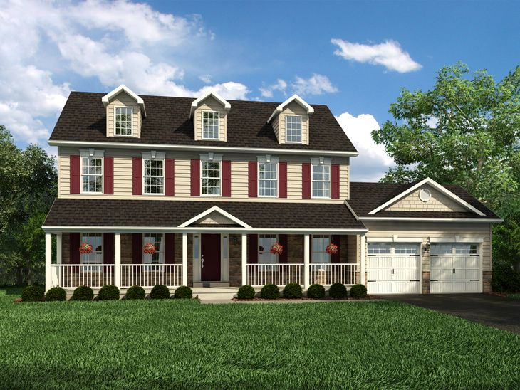 Hudson Farmhouse