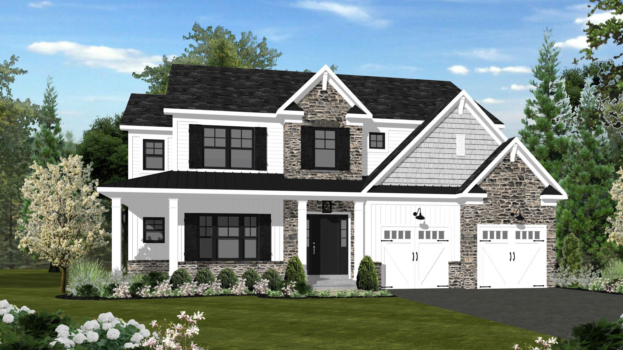 Exterior featured in the Fairview By TH Properties in Philadelphia, PA