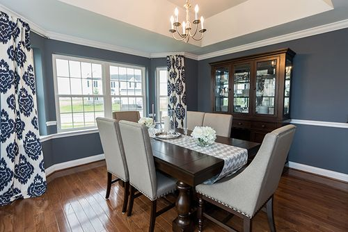 Dining-in-The Oxford-at-High Meadow Estates-in-Douglassville