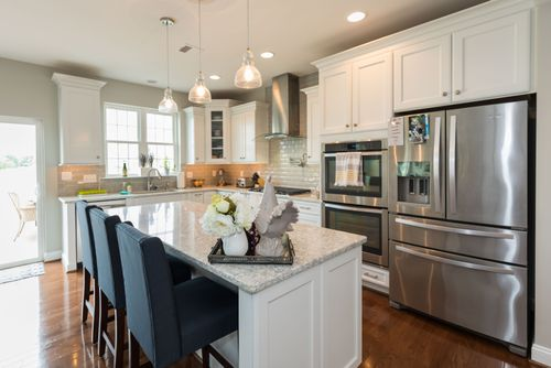 Kitchen-in-The Oxford-at-High Meadow Estates-in-Douglassville