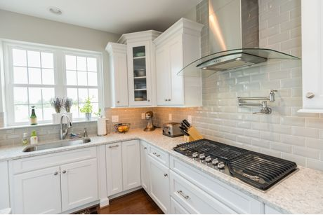 Kitchen-in-The Rowley-at-The Reserves at High Meadow-in-Douglassville