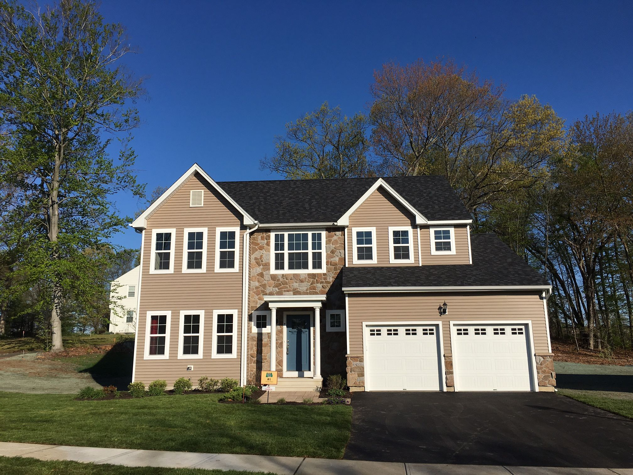 Homebuilder designs in south windsor ct movenewhomes for Ct home builders