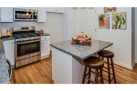 Kitchen-in-Reynaud-at-Suffield  Chase-in-Suffield