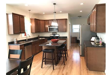 Kitchen-in-Senator-at-Suffield  Chase-in-Suffield