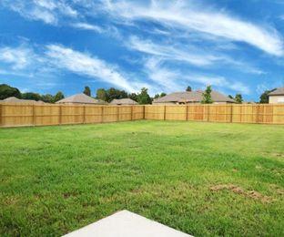 Battlefield Estates by TRADE MARK HOMES LLC in Fayetteville Arkansas